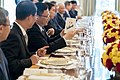 Luncheon with the Vice Premier of the People's Republic of China (49399142688).jpg