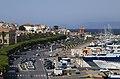 Lungomare, Carloforte, Isola di San Pietro, Carbonia-Iglesias, Sardinia, Italy - panoramio.jpg