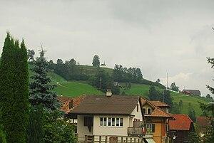 Luthern - Image: Luthern rigardo al kapelo 308