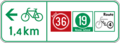 Luxembourg road sign diagram E,7a (1) (2016).png