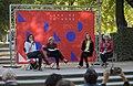 Luz, música y creatividad inundan el Sitio de El Retiro y El Prado en Luna de Octubre (01).jpg
