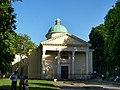 Lviv - Ossolineum.JPG