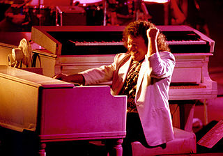 Billy Powell American musician and Lynyrd Skynyrd keyboardist
