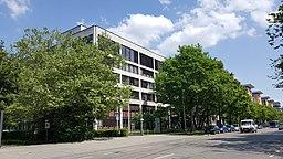 Elsenheimerstraße in München