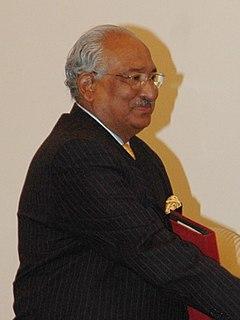 Saifur Rahman (Bangladeshi politician) Bangladeshi politician (1932-2009)