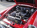 MG MGB ASG 716L engine.JPG