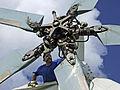 MI-10 T rotor arrière 2009 07 08.JPG