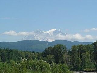 Mount Rainier Railroad and Logging Museum