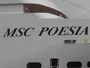 MSC Poesia Name Tallinn 11 July 2012.JPG