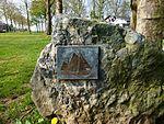 Maasbracht (Maasgouw) relief Roosendaalse klipper.JPG