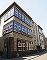 Maastricht - rijksmonument 506634 - Capucijnenstraat 118 - Kweekschool van Ursulinenklooster 20100710.jpg
