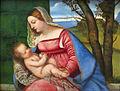 Madonna z dzieciatkiem Tycjan.jpg