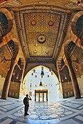 Madrasa and Khanqah of Sultan Barquq