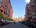 Madrid - Barrio de Media Legua, Distrito de Moratalaz 4.jpg