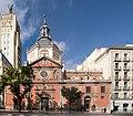 Madrid - Iglesia de las Calatravas 4.jpg