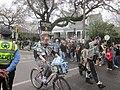Magazine St Carnival Sunday 2013 Skin N Bones Bike Banner.JPG