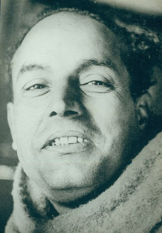 Nepali literature - Mahakavi Laxmi Prasad Devkota