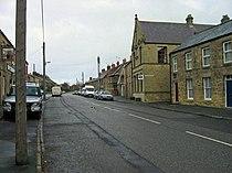 Main Street, Felton - geograph.org.uk - 334272.jpg