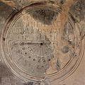 Main sundial in Zvartnots (original).jpg