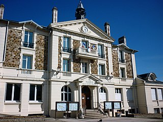 Wissous Commune in Île-de-France, France