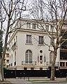 Maison de la Malaisie, 48 boulevard Suchet, Paris 16e.jpg