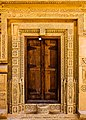 Makli Hill Overview 3 - Wahaj Ahmed Ansari.jpg