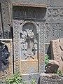 Makravank Monastery (khachkar) (228).jpg