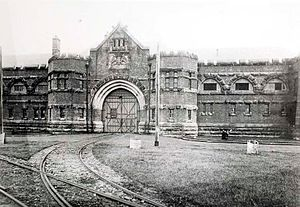 Long Bay Correctional Centre - Long Bay Gaol c. 1900