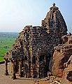Maladevi Temple Gyaraspur facade.jpg