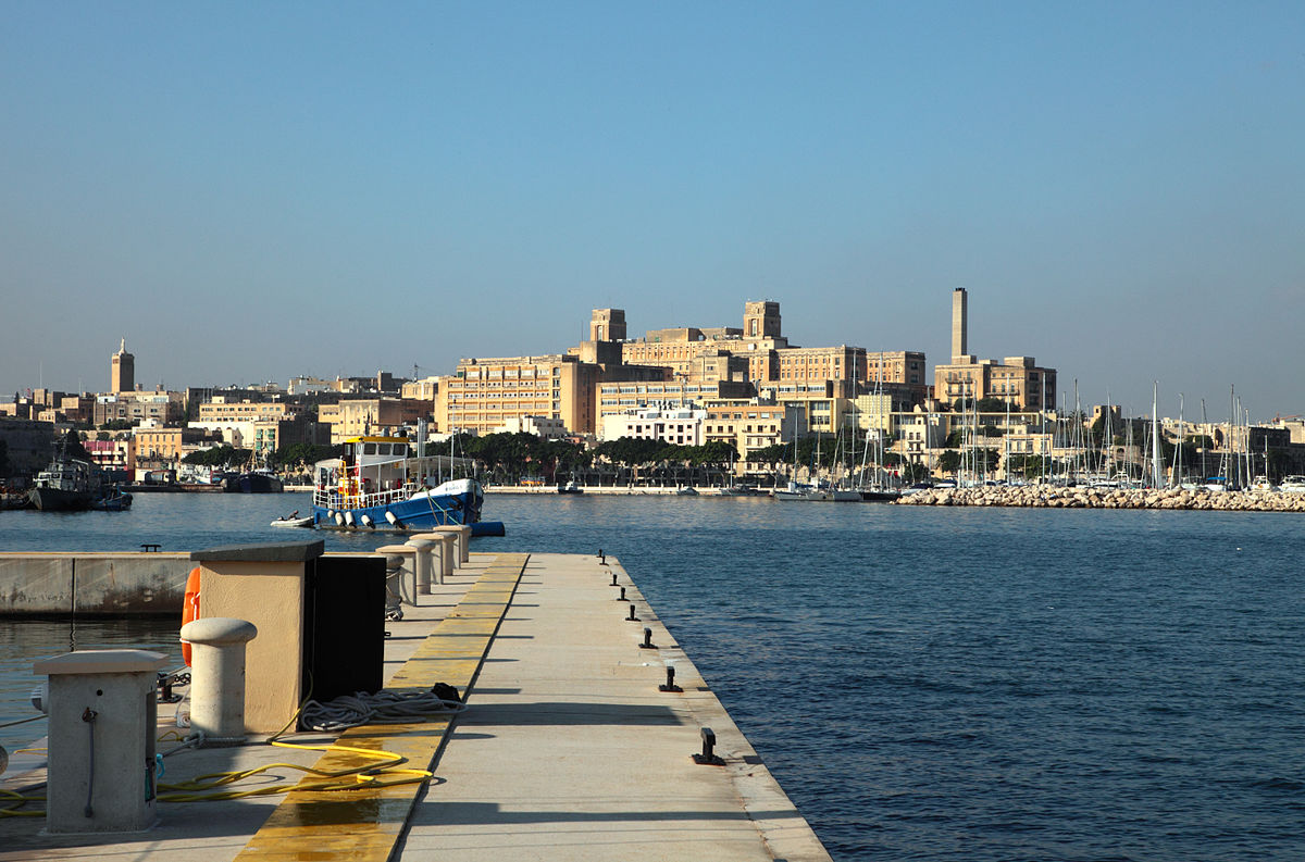 Pietà, Malta - Wikipedia