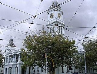 Malvern, Victoria Suburb of Melbourne, Victoria, Australia
