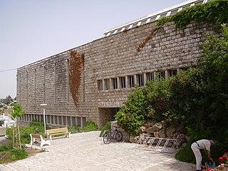 Einstein Institute of Mathematics Israeli scientific research center