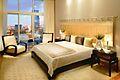 Mandarin Oriental Miami Oriental Suite bedroom.jpg