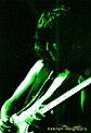 Mandy Meyer playing with Cobra in Memphis Tn. 1984.jpg