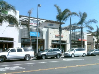 Manhattan Beach Boulevard - Manhattan Beach Boulevard in Manhattan Beach, CA