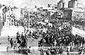 Manifestación del Tampierazo del 30 de julio de 1973 frente a la fábrica Tampieri y Cía.jpg