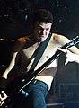 Mantar – Hamburg Metal Dayz 2015 06.jpg