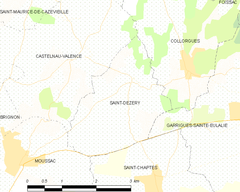 Map commune FR insee code 30248.png