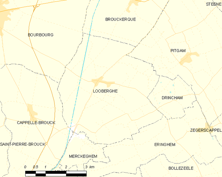 File:Map commune FR insee code 59358.png
