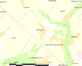 Map commune FR insee code 60617.png