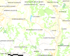 Map commune FR insee code 64049.png