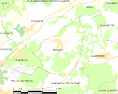 Map commune FR insee code 70358.png