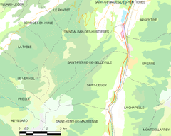 Map commune FR insee code 73272.png