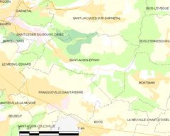 Map commune FR insee code 76560.png