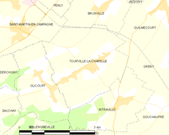 Map commune FR insee code 76704.png