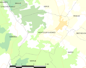 Map commune FR insee code 86167.png