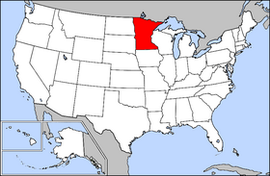 Minnesota  Simple English Wikipedia The Free Encyclopedia