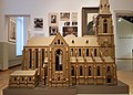 Maquette St-Martinuskerk Wyck-Maastricht, coll Cuypershuis 09.jpg