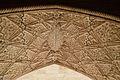 Marble Dcoration - Eastern Room - Khas Mahal - Agra Fort - Agra 2014-05-14 4134.JPG