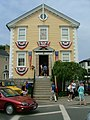Marblehead - Old Town Hall 1727 - panoramio.jpg